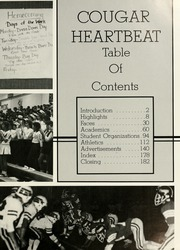 Page 5, 1984 Edition, Carroll High School - Argosy Yearbook (Flora, IN) online yearbook collection