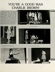 Page 17, 1985 Edition, Carroll High School - Argosy Yearbook (Flora, IN) online yearbook collection