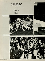 Page 6, 1985 Edition, Carroll High School - Argosy Yearbook (Flora, IN) online yearbook collection