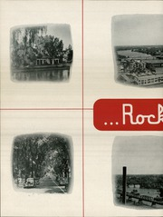Page 10, 1947 Edition, Rockford East High School - Argus Yearbook (Rockford, IL) online yearbook collection