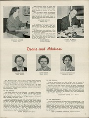 Page 17, 1947 Edition, Rockford East High School - Argus Yearbook (Rockford, IL) online yearbook collection