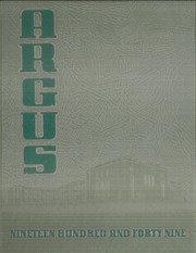1949 Edition, Rockford East High School - Argus Yearbook (Rockford, IL)