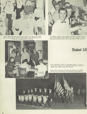 Page 12, 1955 Edition, Rockford East High School - Argus Yearbook (Rockford, IL) online yearbook collection