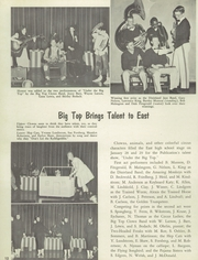 Page 16, 1955 Edition, Rockford East High School - Argus Yearbook (Rockford, IL) online yearbook collection