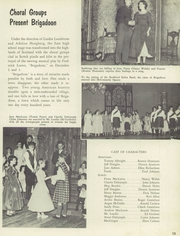 Page 17, 1955 Edition, Rockford East High School - Argus Yearbook (Rockford, IL) online yearbook collection