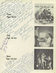Page 9, 1955 Edition, Rockford East High School - Argus Yearbook (Rockford, IL) online yearbook collection