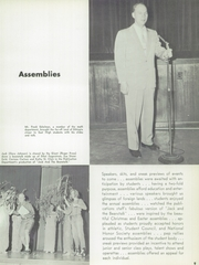 Page 13, 1958 Edition, Rockford East High School - Argus Yearbook (Rockford, IL) online yearbook collection