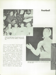 Page 16, 1958 Edition, Rockford East High School - Argus Yearbook (Rockford, IL) online yearbook collection