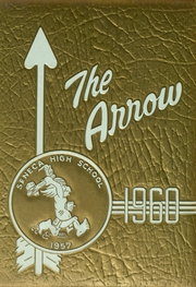 Page 1, 1960 Edition, Seneca High School - Arrow Yearbook (Louisville, KY) online yearbook collection