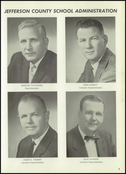 Page 13, 1960 Edition, Seneca High School - Arrow Yearbook (Louisville, KY) online yearbook collection