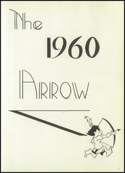 Page 5, 1960 Edition, Seneca High School - Arrow Yearbook (Louisville, KY) online yearbook collection