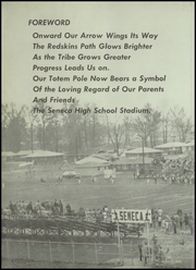 Page 6, 1960 Edition, Seneca High School - Arrow Yearbook (Louisville, KY) online yearbook collection