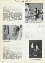 Page 10, 1966 Edition, Seneca High School - Arrow Yearbook (Louisville, KY) online yearbook collection
