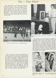 Page 12, 1966 Edition, Seneca High School - Arrow Yearbook (Louisville, KY) online yearbook collection