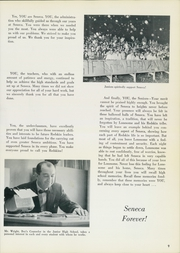 Page 13, 1966 Edition, Seneca High School - Arrow Yearbook (Louisville, KY) online yearbook collection
