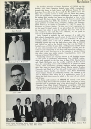Page 16, 1966 Edition, Seneca High School - Arrow Yearbook (Louisville, KY) online yearbook collection
