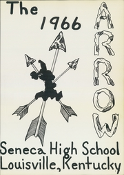 Page 5, 1966 Edition, Seneca High School - Arrow Yearbook (Louisville, KY) online yearbook collection