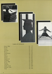 Page 6, 1966 Edition, Seneca High School - Arrow Yearbook (Louisville, KY) online yearbook collection