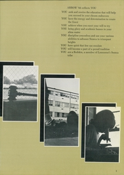 Page 7, 1966 Edition, Seneca High School - Arrow Yearbook (Louisville, KY) online yearbook collection