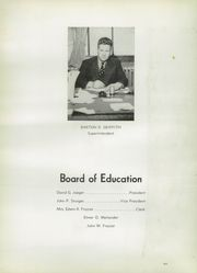 Page 10, 1939 Edition, Bay High School - Small Change Yearbook (Bay Village, OH) online yearbook collection