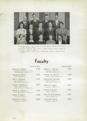 Page 11, 1939 Edition, Bay High School - Small Change Yearbook (Bay Village, OH) online yearbook collection