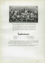 Page 16, 1939 Edition, Bay High School - Small Change Yearbook (Bay Village, OH) online yearbook collection
