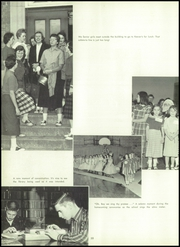 Page 14, 1958 Edition, Bay High School - Small Change Yearbook (Bay Village, OH) online yearbook collection