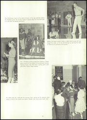 Page 15, 1958 Edition, Bay High School - Small Change Yearbook (Bay Village, OH) online yearbook collection