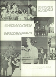 Page 16, 1958 Edition, Bay High School - Small Change Yearbook (Bay Village, OH) online yearbook collection