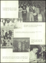 Page 17, 1958 Edition, Bay High School - Small Change Yearbook (Bay Village, OH) online yearbook collection