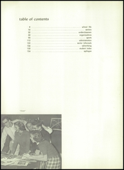 Page 9, 1958 Edition, Bay High School - Small Change Yearbook (Bay Village, OH) online yearbook collection