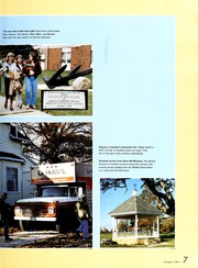 Page 11, 1980 Edition, Bay High School - Small Change Yearbook (Bay Village, OH) online yearbook collection