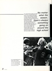 Page 12, 1980 Edition, Bay High School - Small Change Yearbook (Bay Village, OH) online yearbook collection