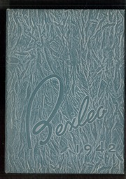 Page 1, 1942 Edition, Bexley High School - Bexleo Yearbook (Bexley, OH) online yearbook collection