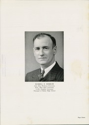 Page 11, 1942 Edition, Bexley High School - Bexleo Yearbook (Bexley, OH) online yearbook collection