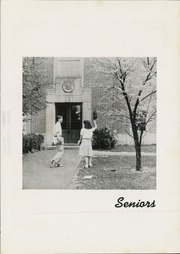 Page 15, 1942 Edition, Bexley High School - Bexleo Yearbook (Bexley, OH) online yearbook collection