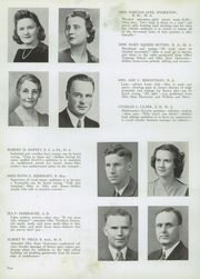 Page 14, 1945 Edition, Bexley High School - Bexleo Yearbook (Bexley, OH) online yearbook collection