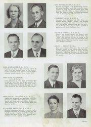 Page 15, 1945 Edition, Bexley High School - Bexleo Yearbook (Bexley, OH) online yearbook collection