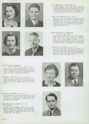 Page 16, 1945 Edition, Bexley High School - Bexleo Yearbook (Bexley, OH) online yearbook collection
