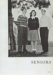 Page 17, 1945 Edition, Bexley High School - Bexleo Yearbook (Bexley, OH) online yearbook collection