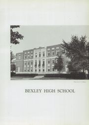 Page 9, 1945 Edition, Bexley High School - Bexleo Yearbook (Bexley, OH) online yearbook collection