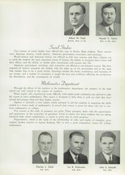 Page 17, 1950 Edition, Bexley High School - Bexleo Yearbook (Bexley, OH) online yearbook collection