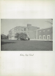 Page 6, 1950 Edition, Bexley High School - Bexleo Yearbook (Bexley, OH) online yearbook collection