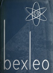 1959 Edition, Bexley High School - Bexleo Yearbook (Bexley, OH)