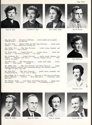Page 13, 1959 Edition, Bexley High School - Bexleo Yearbook (Bexley, OH) online yearbook collection