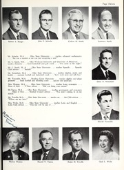 Page 15, 1959 Edition, Bexley High School - Bexleo Yearbook (Bexley, OH) online yearbook collection