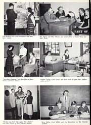 Page 16, 1959 Edition, Bexley High School - Bexleo Yearbook (Bexley, OH) online yearbook collection