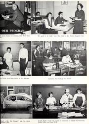 Page 17, 1959 Edition, Bexley High School - Bexleo Yearbook (Bexley, OH) online yearbook collection