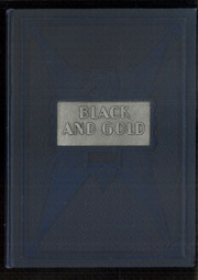Page 1, 1929 Edition, Perrysburg High School - Black and Gold Yearbook (Perrysburg, OH) online yearbook collection