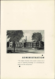 Page 13, 1934 Edition, Perrysburg High School - Black and Gold Yearbook (Perrysburg, OH) online yearbook collection